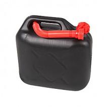 Kraftstoff- & Wasserkanister