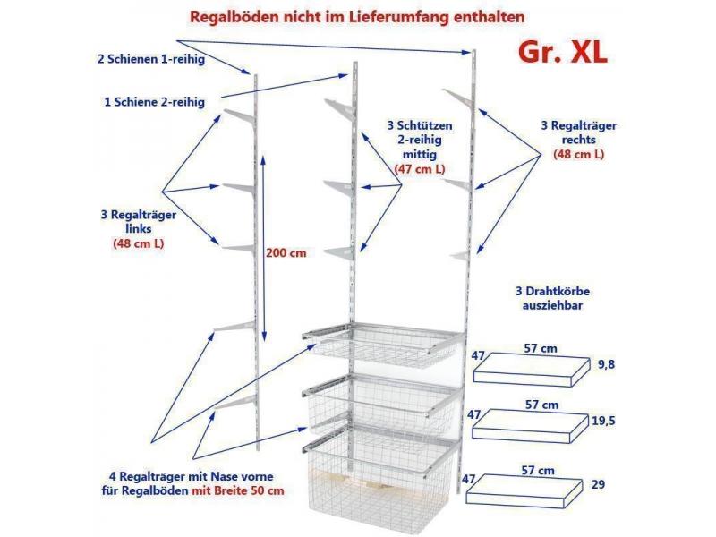 Ziemlich Industrielle Drahtkörbe Galerie - Elektrische Schaltplan ...