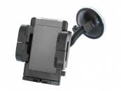 Mobile MP4 PDA GPS Holder Suction Cup Holder Flexure...
