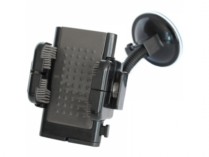 handy mp4 pda navi halterung saugnapf biegearm universal schwarz 6 99 tuning4u. Black Bedroom Furniture Sets. Home Design Ideas