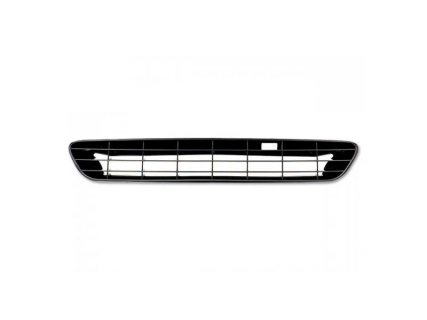 Sportgrill Frontgrill Grill Opel Astra Typ G Bj. 98-04 schwarz
