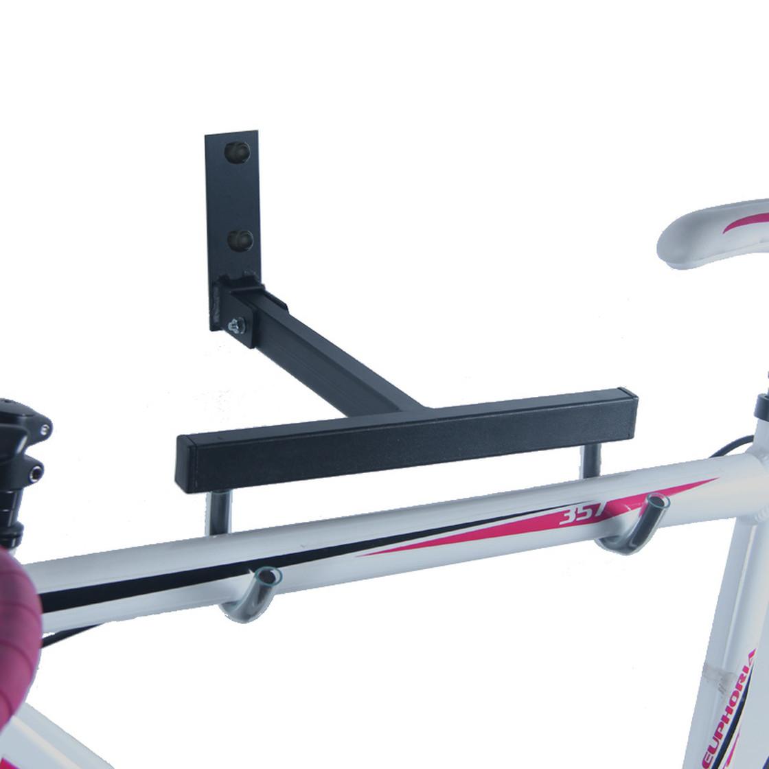fahrradhalter mit zubeh r schwarz g nstig online kaufen. Black Bedroom Furniture Sets. Home Design Ideas